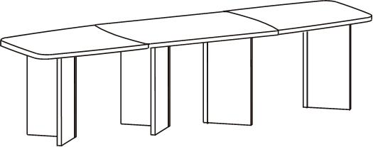 Картинки по запросу набор мебели для руководителя Цезарь переговорные зоны