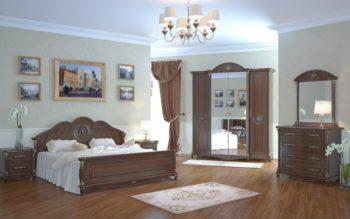 Спальня Да Винчи